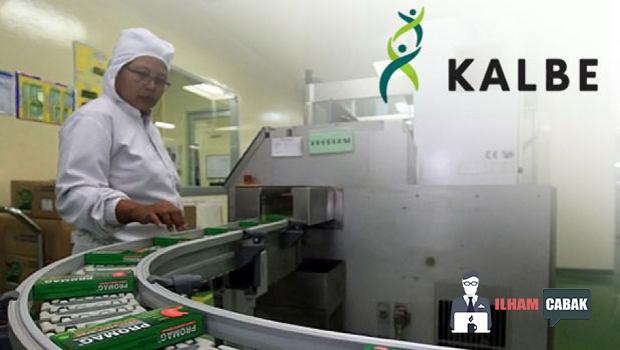 PT. Kalbe Farma Kawasan Delta Silicon Cikarang
