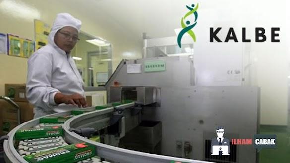 Lowongan Kerja di PT. Kalbe Farma Kawasan Delta Silicon Cikarang Desember 2017
