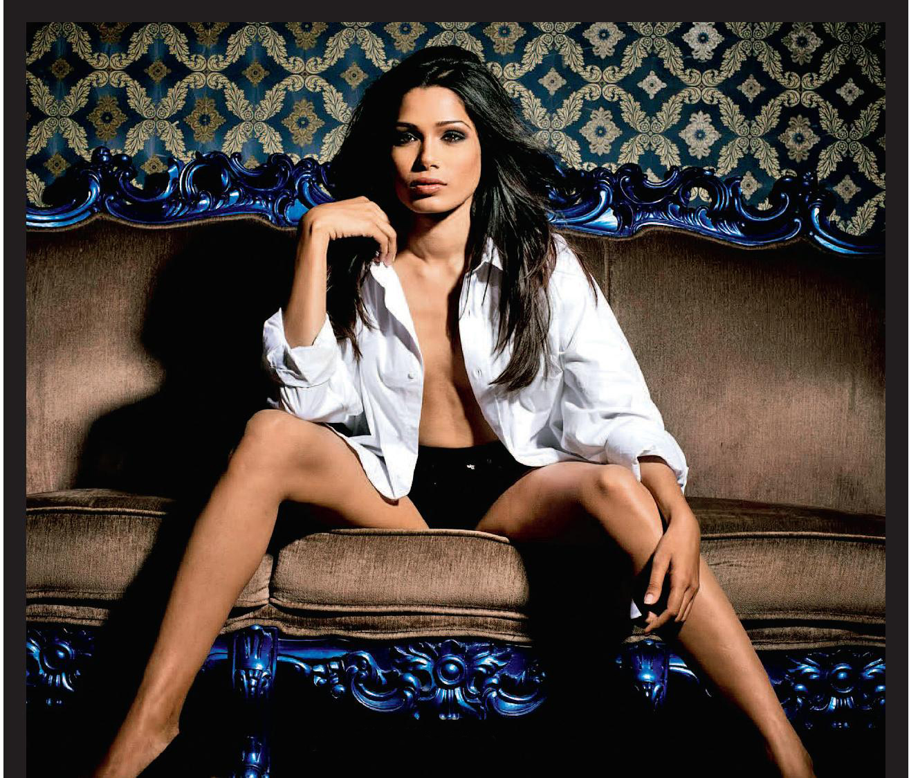 Freida Pinto Hot Wallpapers  Celebrity Wallpapers-6375