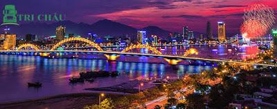 Sông hàn thành phố đà nẵng