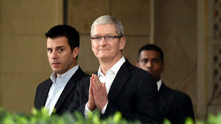 Apple will start manufacturing iPhones in India by June, Minister says