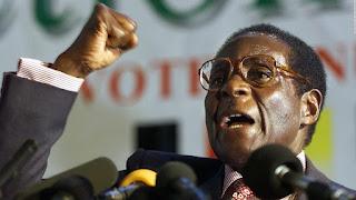 EX Zimbabwe President