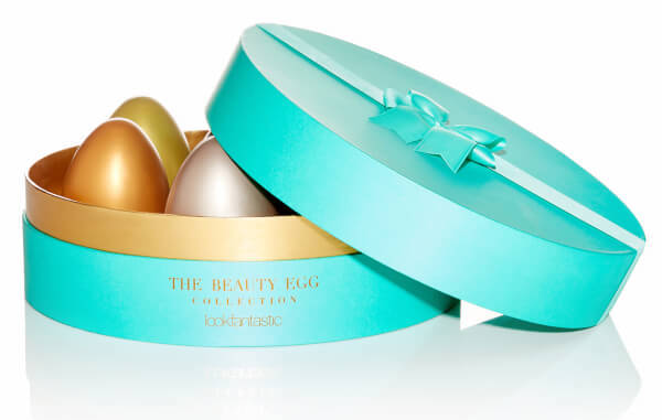 Spoilers of the LookFantastic Beauty Egg Collection Easter 2018, and a discount code