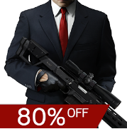 Nama : Hitman Sniper Apk, Kategori : Aksi Laga, OS : 4.1+, Dev : SQUARE ENIX Ltd, Mod : Unlimited Money, Playstore,Hitman Sniper Mod Money,