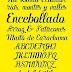 New Font: Ecuador handscript