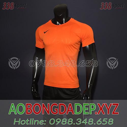 Áo Nike TB 2019 Màu Cam Đẹp