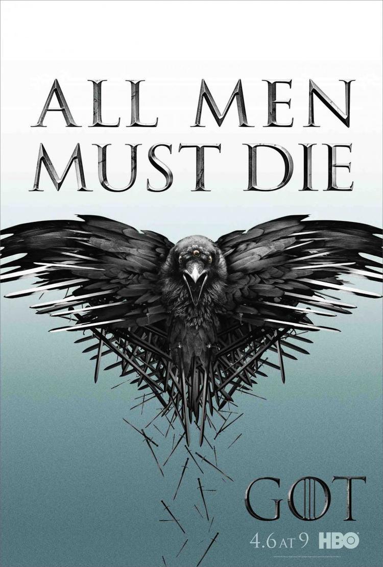 Game Of Thrones Dual Audio [Hindi +English] Blu-Ray – 720P [Season