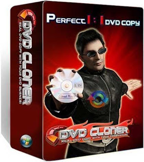 DVD-Cloner Gold Portable