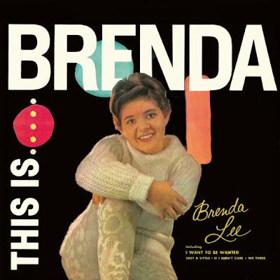 Brenda Lee - This Is Brenda (1960 2016)