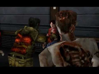 IMG Resident Evil Survivor 2 CODE Verônica PS2 2001 Torrent