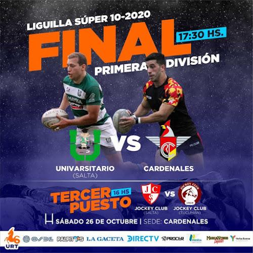 La liguilla Súper 10-2020 conocerá a su campeón