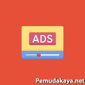 Model Bisnis Advertisement
