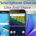 Best Smartphone Free Giveaway Win Flagship Smartphone