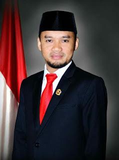 <b>Wakil Ketua DPRD NTB Kritisi Pernyataan Gubernur Terkait Penanganan Bencana Dengan Tangan Sendiri</b>