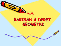 Soal Ulangan Harian Matematika Kelas 11 Kurikulum 2013 Barisan dan Deret Tak Hingga