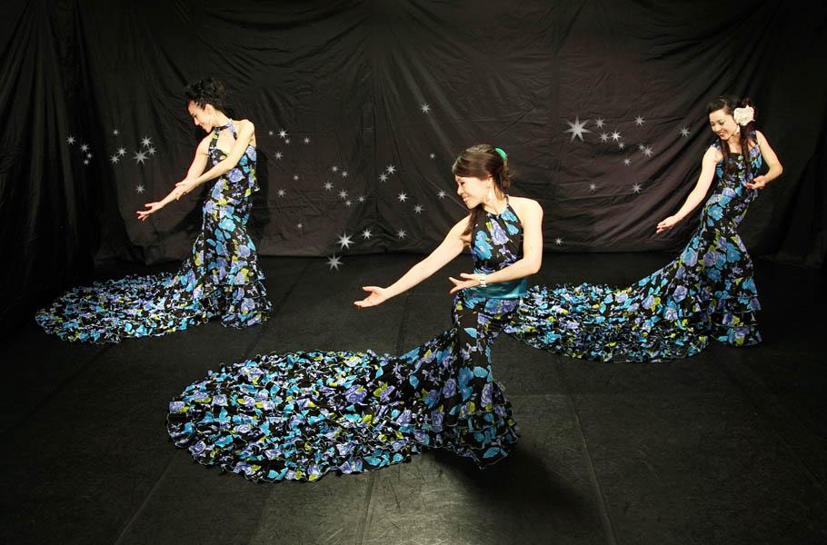 【日常要聞│在地新聞】相約永康「樂舞西班牙」~Olé Flamenco - 自由之聲廣播電臺 FM91.5
