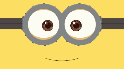 minion cara wallpaper - fondo pantalla
