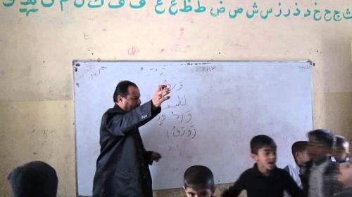 التربية تحدد موعد مباشرة عمل المعلمين والمدرسين للموسم الدراسي المقبل