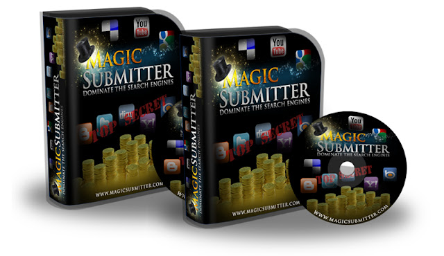SEO Magic Sumitter