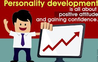 8 Ways to Do Personality Development
