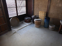 枚方宿・鍵屋資料館 カマヤ