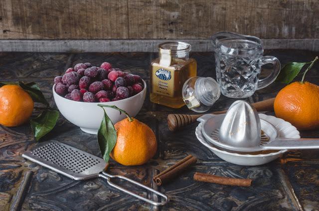 Instant Pot Cranberry Sauce (AIP & Paleo)