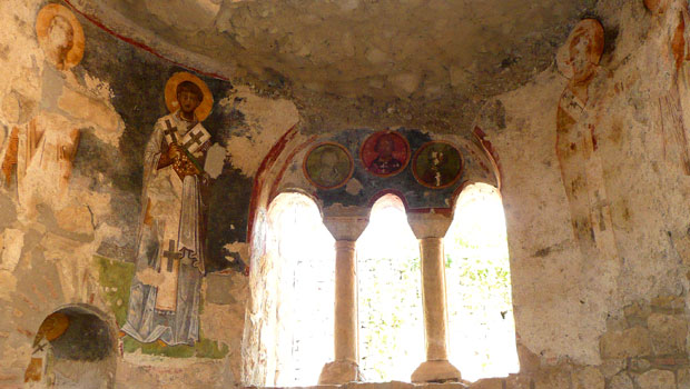 New excavation season underway at St. Nicholas church in ancient Myra