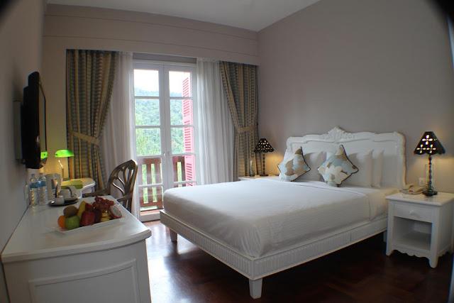 Hotel menarik di Bukit Tinggi percutian keluarga