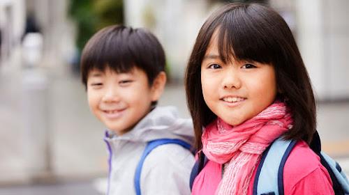 12 điều người Nhật dạy con