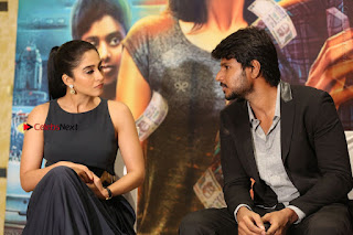 Sundeep Kishan Regina Candra Nagaram Success Meet Stills  0058.JPG