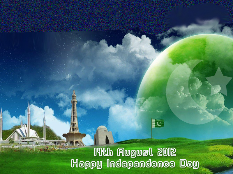 14 August Pakistan Independence Day Sms ~ Hindi Sms, Good