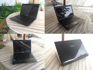 laptop bekas asus a44h core i3