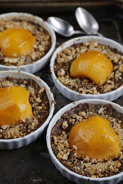 Date-Walnut-and-Persimmon-Cakes