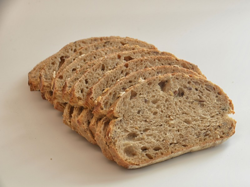 Download Wheat Bread Slices HD wallpaper. Click Visit page Button for More Images.