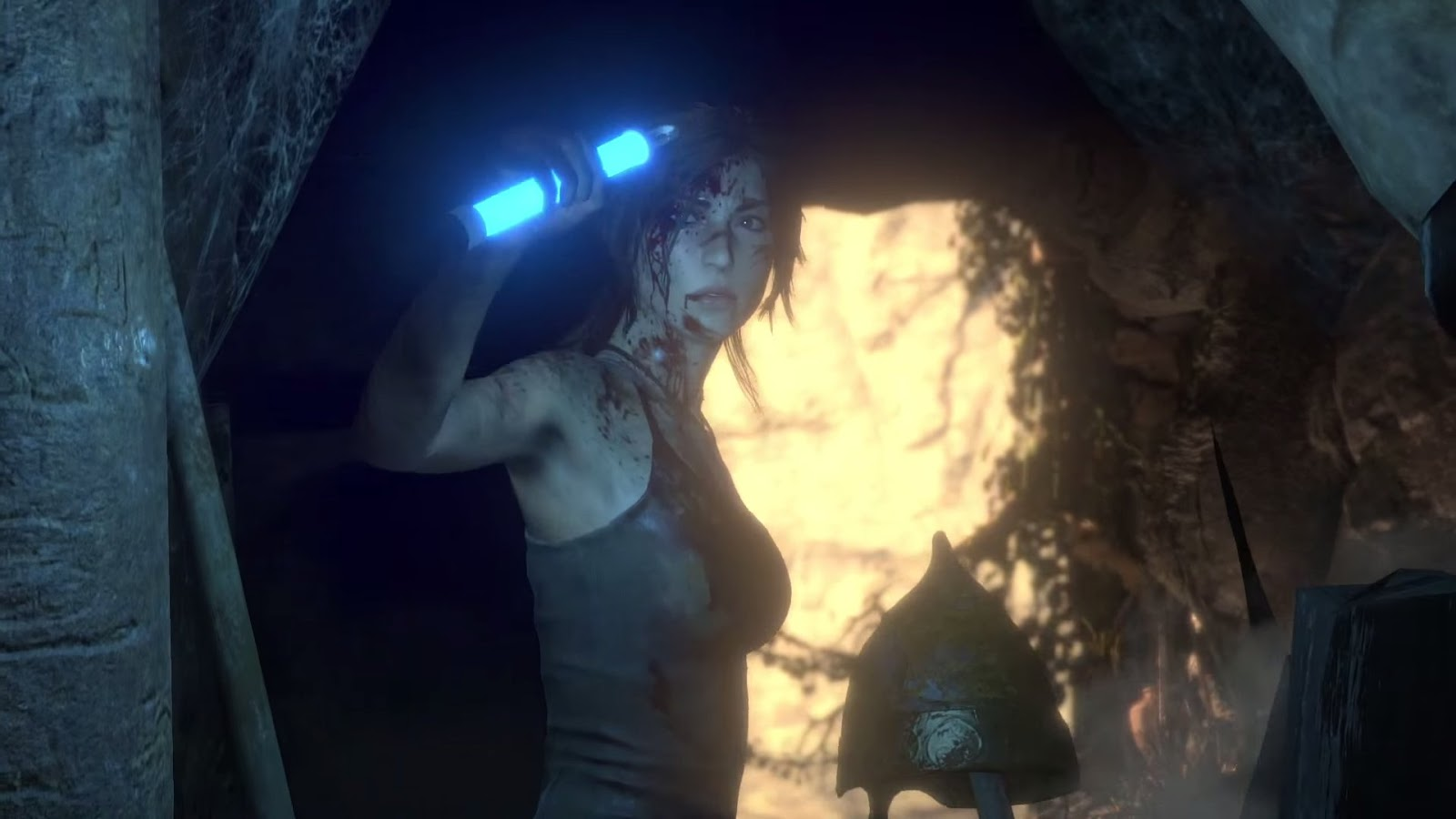 Rise of the tomb raider multi cold darkness awakened - Rise of the tomb raider cold darkness ...