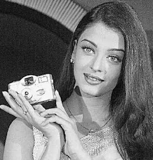 Aishwarya Rai Camera Hindi 365