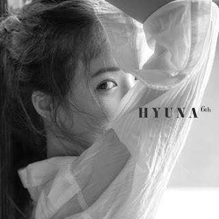 Lirik Lagu HyunA - Purple (With E'Dawn of Pentagon) Lyrics