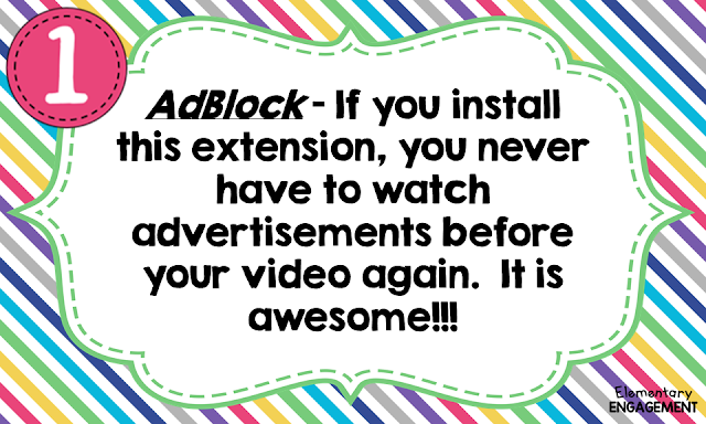 AdBlock gets rid of YouTube advertisements.