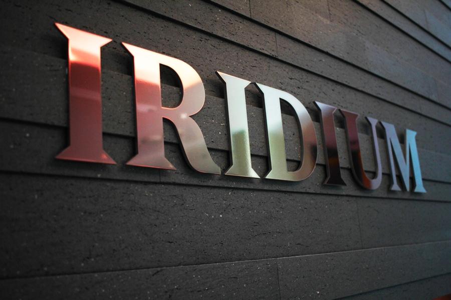iridium spa osaka st regis