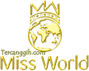 Logo Miss World 2013