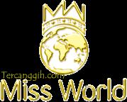 Logo Miss World 2013
