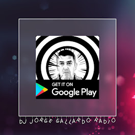 App [Oficial] DJ Jorge Gallardo Radio PODCASTS (Android)