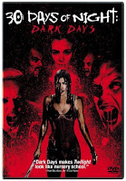 30 Days Of Night Dark Days 2010 720p Hindi BRRip Dual Audio