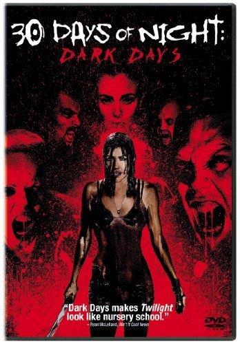 Poster Of 30 Days Of Night Dark Days 2010 720p Hindi BRRip Dual Audio