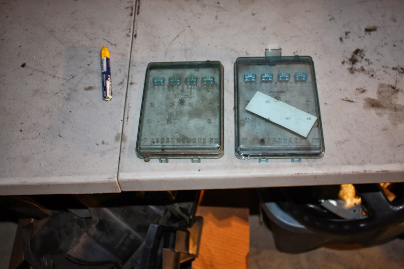 medium resolution of e30 fuse box cover