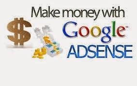 Earn-money-through-google-adsense