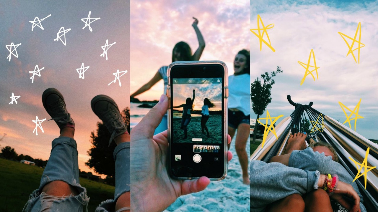 Ideas Para Fotos Tumblr En Instagram Stories Fire Away Paris