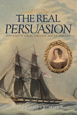 Front cover of The Real Persuasion by Peter James Bowman