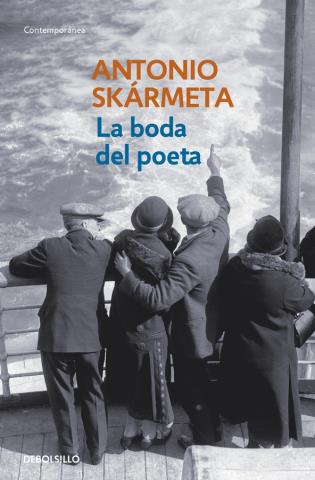 La boda del poeta