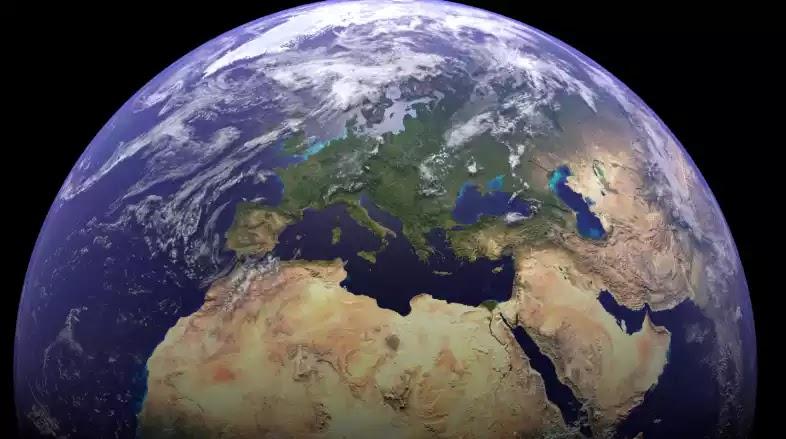 "Ron Paul Institute: ""Έκλεισαν όλον τον πλανήτη στα σπίτια του"""